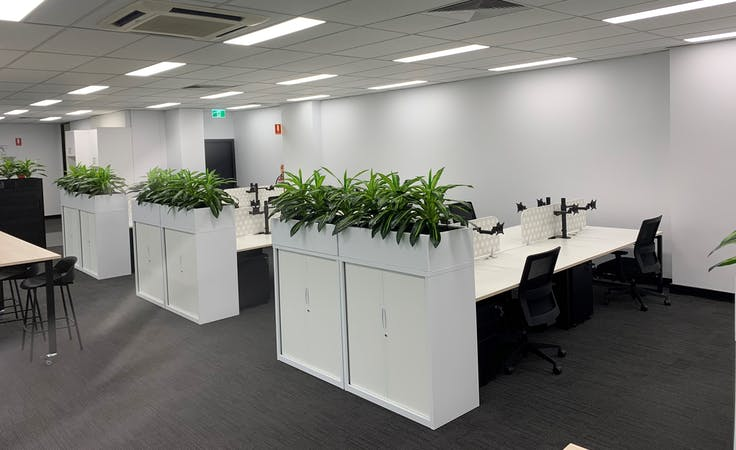 Shared office at Camberwell Hub, image 1