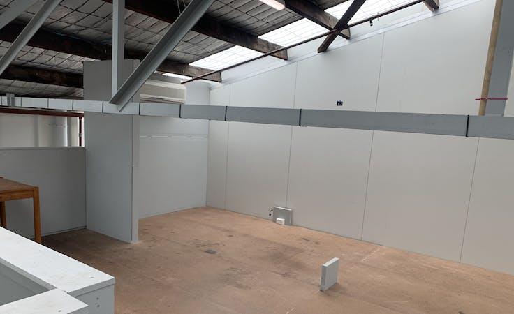 Creative studio at Applebee St Studio, image 1