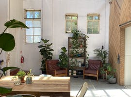 Studio 1, creative studio at Eastment Street Studios, image 1