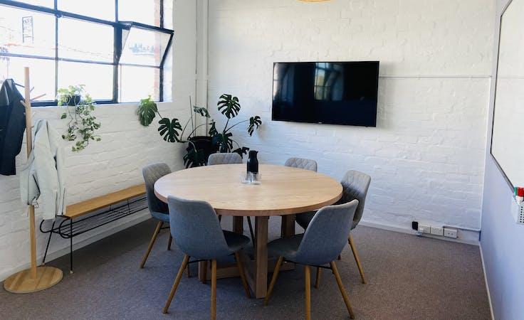 Meeting Room, meeting room at Service Cowork, image 1