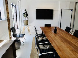 Board Room, meeting room at Service Cowork, image 1