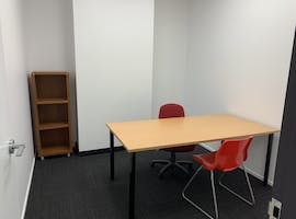 Suite 108, private office at 161 King Street, image 1