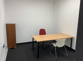 Suite 109, private office at 161 King Street, image 1