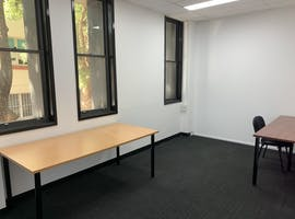 Suite 105, private office at 161 King Street, image 1