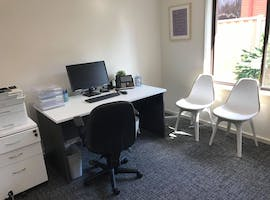 Consulting room, private office at Alevia Medical Weight Loss, image 1