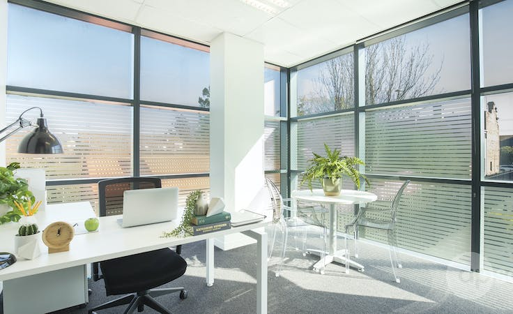 Suite 111, serviced office at Corporate One Bell City, image 1