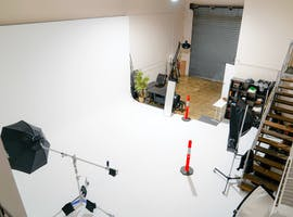 Creative Focus Studios, creative studio at Golden Wallaby Video/Photo Studio, image 1