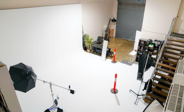 Creative Focus Studios, creative studio at Golden Wallaby Video/Photo Studio, image 1