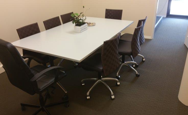 Spacious training room, meeting room at MBE Osborne Park, image 1