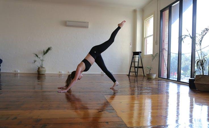 CBD Studio, creative studio at Stretch Yoga (CBD Studio), image 5