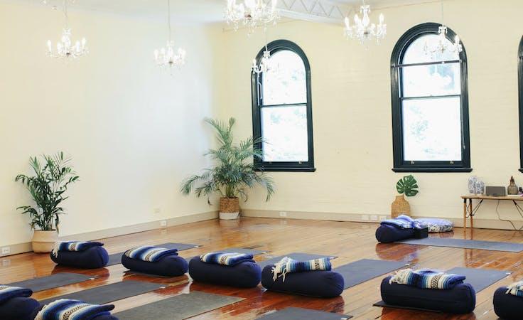 CBD Studio, creative studio at Stretch Yoga (CBD Studio), image 1