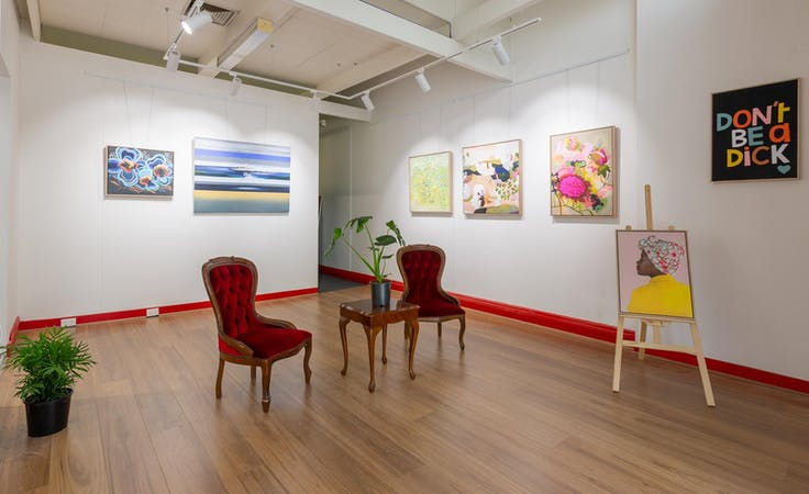 Shop share at Fantastic Framing Kew, image 1