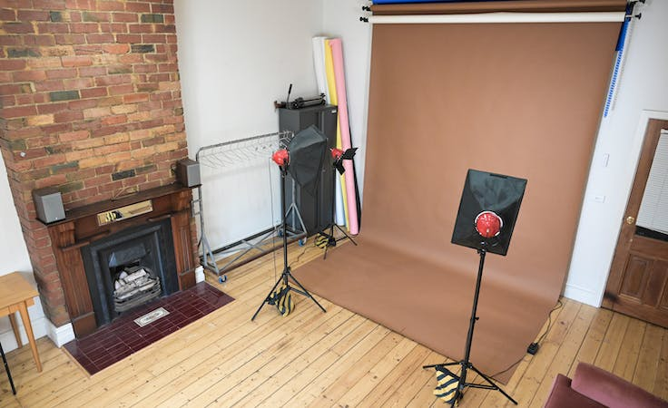 Sucker Photography Studio, creative studio at Sucker, image 1