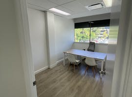 Light filled  Private Office Bundall, private office at Fully furnished private office includes desk, chair and wi-fi - Evandale Place, image 1