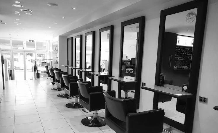 Freelance hairdresser - salon space , shopfront at Raw Edge, image 1