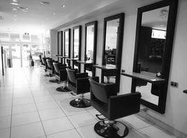 Freelance hairdresser - salon space , shopfront at Raw Edge, image 1