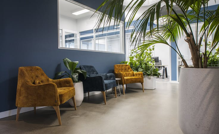 7 Person Premium Office in Cremorne, private office at Collective_100, image 1