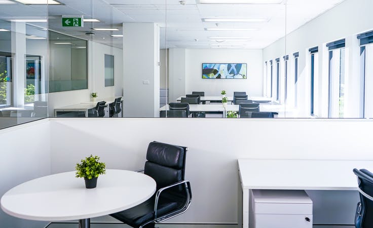 Suite 03/05, private office at Christie Spaces Walker Street, image 1