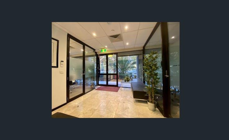Multi-use area at 620 St Kilda Road, image 1