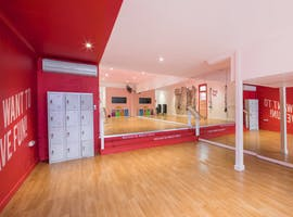 Dance studio, creative studio at The Upbeat Studio, image 1