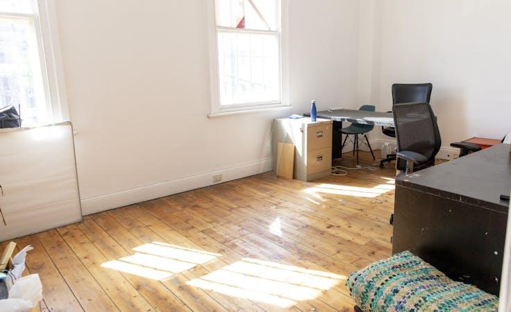 Large Private Office, creative studio at 187 Carlsiel Street, image 1