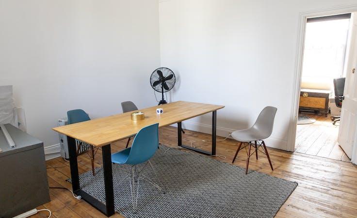 Large Private Office, creative studio at 187 Carlsiel Street, image 2