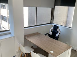 Private & Central Furnished Office, private office at Fully furnished private office includes desk, chair and wi-fi - Evandale Place, image 1