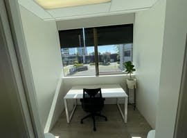 SMALL OFFICE WEEKLY RENT AVAILABLE - Private & Central Furnished Office, private office at Fully furnished private office includes desk, chair and wi-fi - Evandale Place, image 1