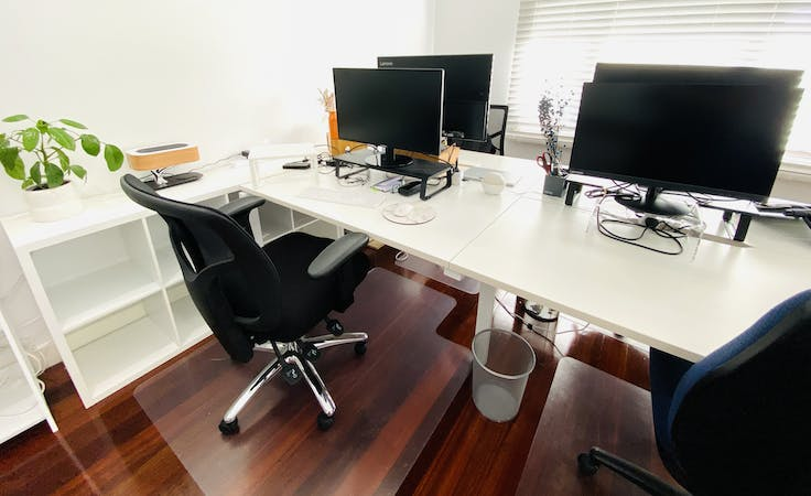 Private office at 23 Fathoms Office, image 1