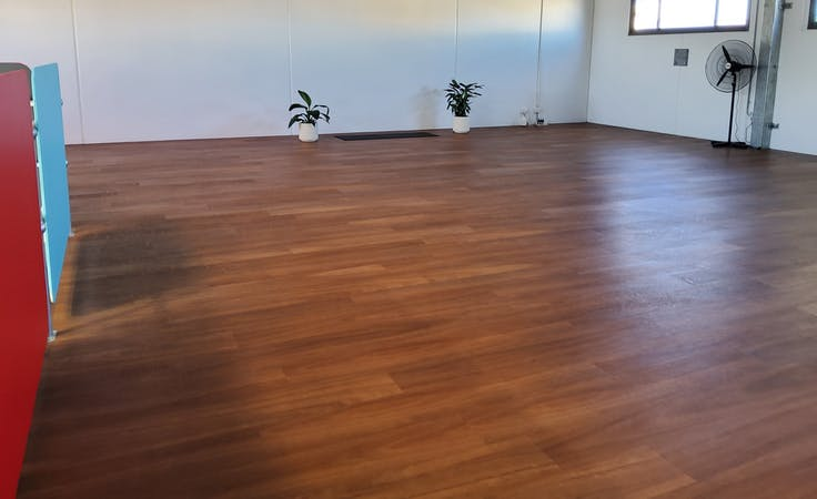 Multi-use area at Groundwork Fitness Mezzanine Floor, image 1