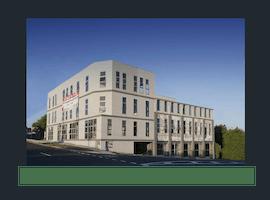 Ground floor, serviced office at Keatco Studios, image 1