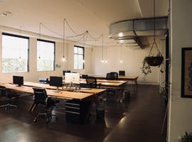 Shared office at Creative Studio Office Space, image 1