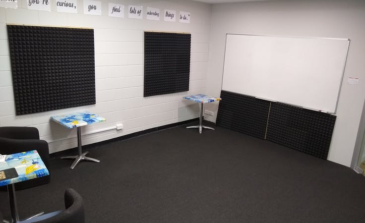 Training room at Celebrate Learning Youth Centre, image 1