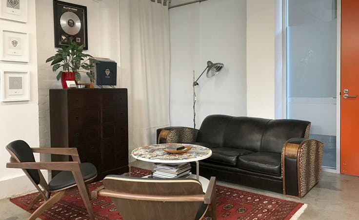 Creative studio at Flourmill Studios, image 3