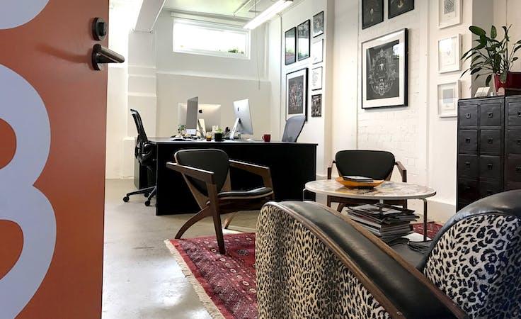 Creative studio at Flourmill Studios, image 1