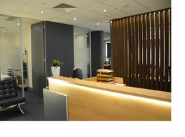 Shared office at Goulburn Street, image 1