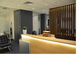 Shared office at Goulburn Street, image 1