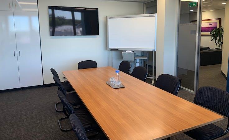 Boardroom, meeting room at Gordon Executive Centre, image 1