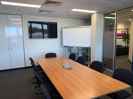 Boardroom, meeting room at Gordon Executive Centre, image 1