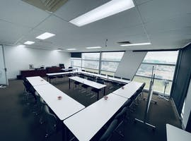 Upstairs Board Room, private office at Lion Car Rentals, image 1