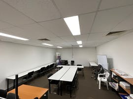 Meeting room, private office at Lion Car Rentals, image 1