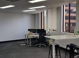 The Edge Level 3, shared office at The Edge, image 1