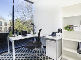 Suite 325, serviced office at Toorak Corporate, image 1