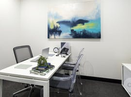 Suite 310a, serviced office at Collins Street Tower, image 1