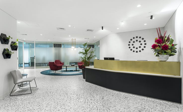Large 200m2 Open Plan + Boardroom, private office at Opus Workspaces, image 1
