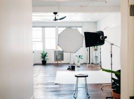 Creative studio at Studio Palms, image 1