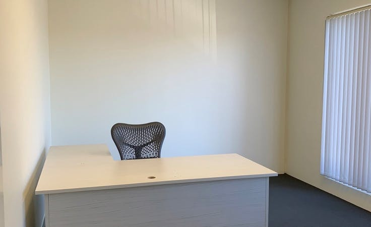 Office Rooms, private office at Linyoung, image 1