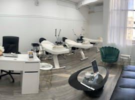 Beauty service space, creative studio at Tana Beauty, image 1