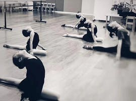 Big room, creative studio at Dance Studio, image 1