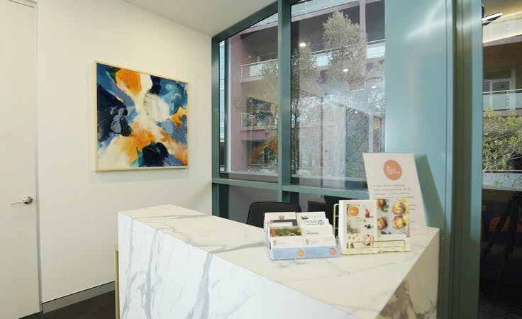 Multiple Rooms Available, private office at My Health Collective, image 1